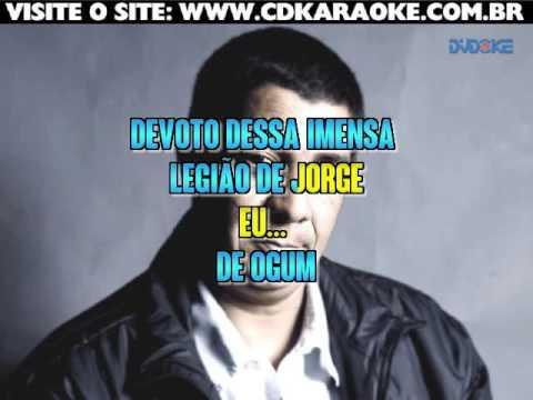Zeca Pagodinho   Ogum