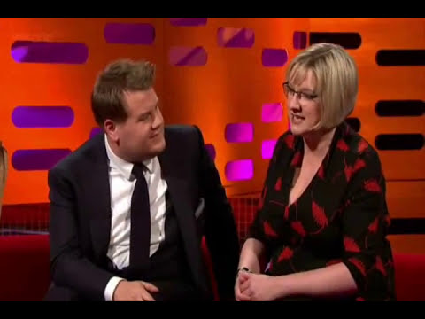 Bradley Cooper on The Graham Norton Show ! [Part 1]