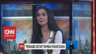 download lagu Mengenal Sosok 'ibu Horor' Di Film Pengabdi Setan; Ayu gratis
