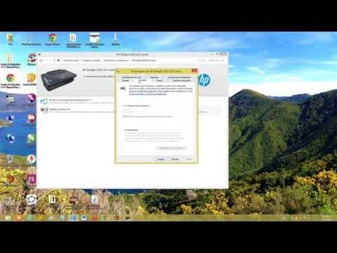 Porque mi impresora HP No Imprime completo (el texto,imagen),ect.
