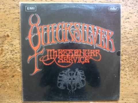 Quicksilver Messenger Service - The Fool