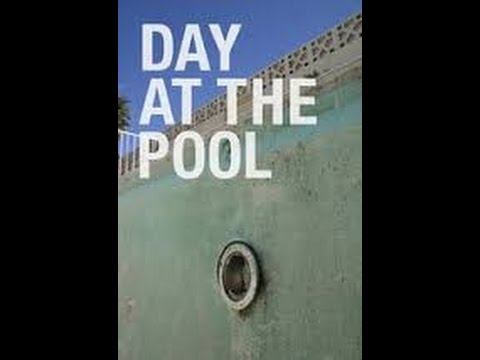 A day at the pool