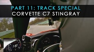 MAMA Event | 2015 Corvette C7 Stingray Review | Part 11