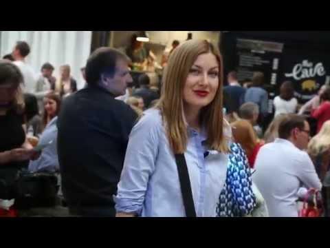 Мюнхен Германия. Выставка вина. Влог  2015 I Alexa Onik