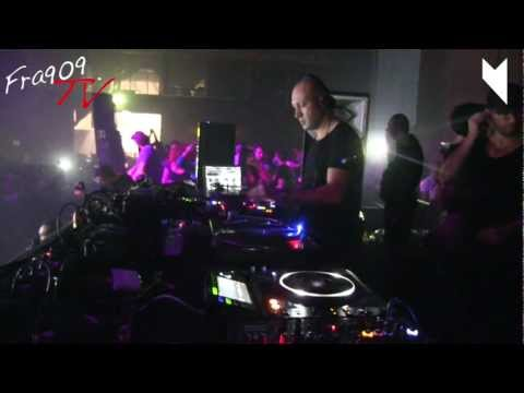 FRA909 Tv - MARCO CAROLA @ STARTING SET MUSIC ON - EAST END STUDIOS