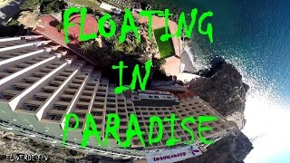 Floating in Paradise - FPV