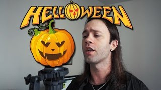 Helloween - Power | Vocal Cover