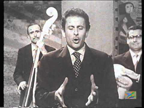 Domenico Modugno - Pasqualino Maragià