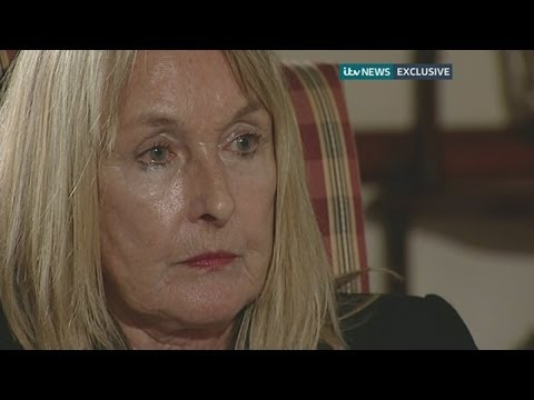 Pistorius trial: Reeva's mother wants to forgive Oscar for killing her daughter