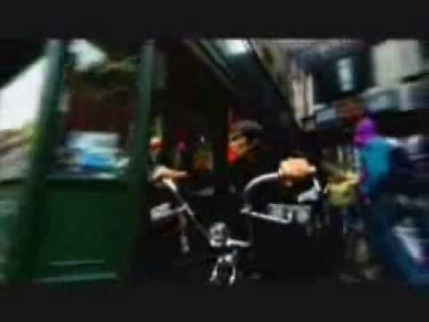 Ian Brown - F.E.A.R (Forward)