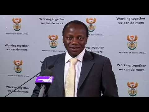Post-Cabinet meeting media briefing