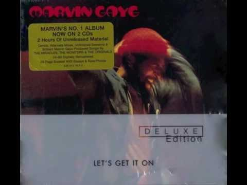 Marvin Gaye - The World Is Rated X
