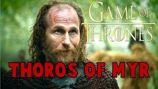 Thoros: Before the Books