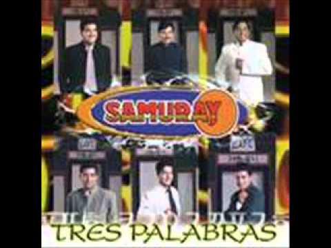 Grupo Samuray (triste Recuerdo).wmv video