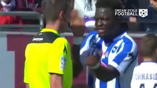 Los momentos más antideportivos e irrespetuosos del Fútbol