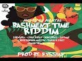 New Reggae Mix 2018 - Bashment Time Riddim Feat Tarrus Riley x Savage x Konshens And More