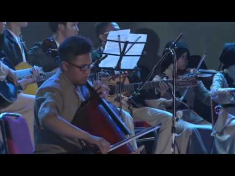 download lagu B Orchestra - PSCS 2016 gratis
