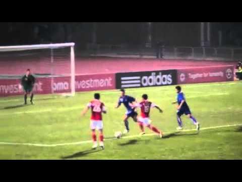 Game 7 - HKFC vs South China