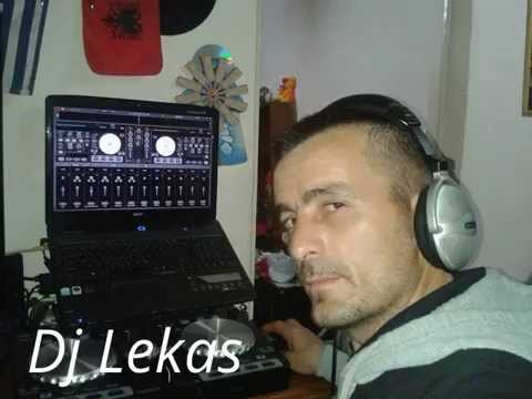 Vallja  E Rrajces  2014 - Dj Lekas video