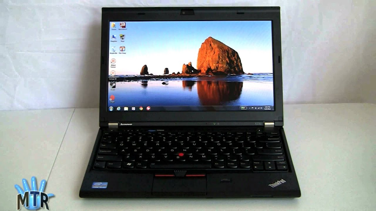 Lenovo Thinkpad X230 Review
