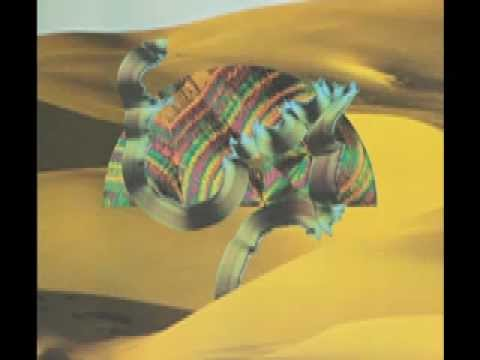 Django Django - Waveforms