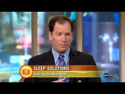 Sleep Solutions - ABC News with Dr. Michael Breus