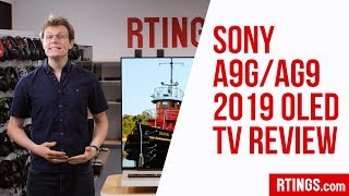 Sony A9G/AG9 2019 OLED TV Review - RTINGS.com