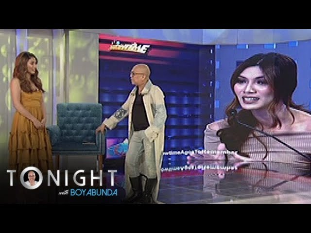 TWBA: Nicole Cordoves defends her style in judging in Miss Q and A