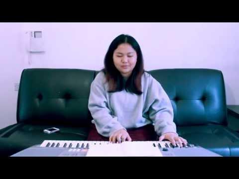 Shreya Rai - Basanta Cover (jptrockerz) video