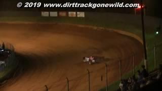 602 Sportsman at Toccoa Raceway June 22nd 2019