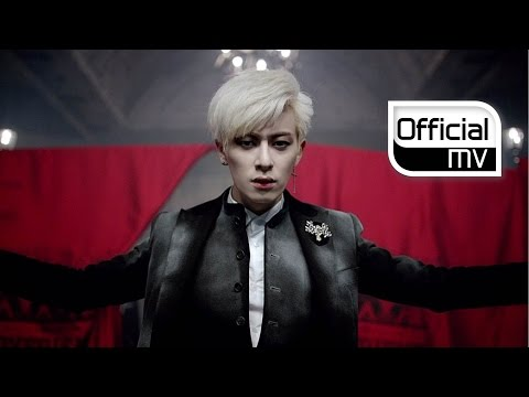 [mv] Boyfriend(보이프렌드)   Witch video