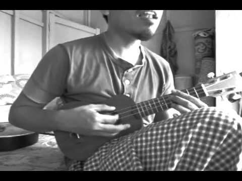 Kamilah Penyamun (Nujum Pak Belalang) Ukulele Cover