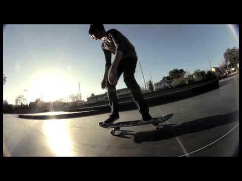 Alex Midler @ Stoner Park