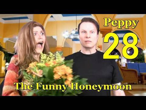 Learn English With Steve Ford -the Funny Honeymoon Part 1 - Take Phrasal Verbs video