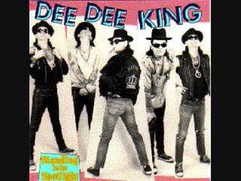 Dee Dee Ramone - The Crusher Video