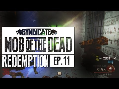 'Mob Of The Dead' &quot;STAND MY GROUND &amp; FIGHT&quot; Live w/Syndicate (Part 11)