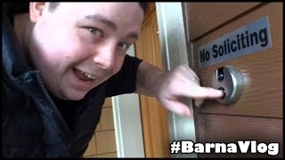I Reached 100k Subscribers & Seattle YouTube Friends : BarnaVlog 19