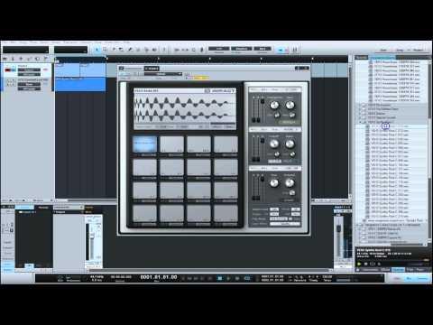 PreSonus—Grammy-nominated Luke Mourinet's Studio One Secrets, Part II!