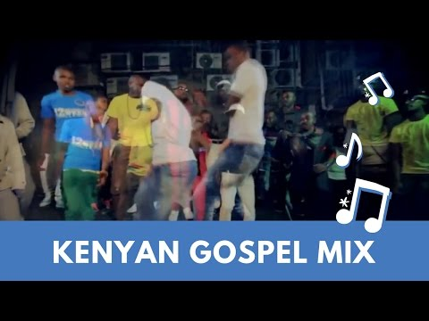 Kenyan Gospel video