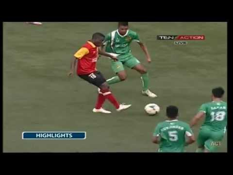 Hero I-League 2015 Kingfisher East Bengal (1) vs Salgaocar FC (0) 22-4-2015