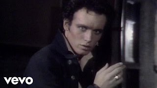 Watch Adam Ant Desperate But Not Serious video