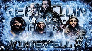 "Game of Thrones: Season 8 | Episode 1""Winterfell"" Reaction"