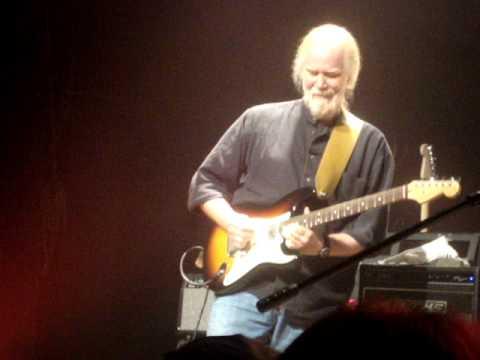 Jimmy Herring Band- Jimmy and Oteil shredding in Atlanta