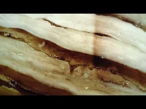 Proceso artesanal de fabricación del papel
