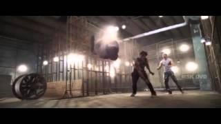 AI Mask Fight - I tamil movie