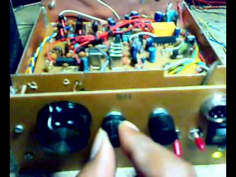 RX Dua Band 80M/40M Homebrew QRP SSB Transceiver TA7358/NE612