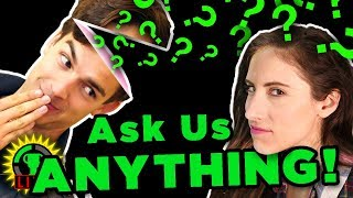ASK US ANYTHING! | GTLive AMA