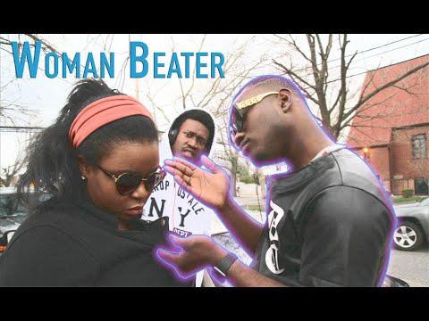 Woman Beater (Caribbean Jokes)