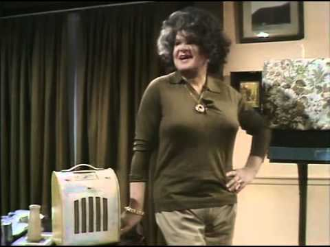 Benny Hill's Spoof Of who's Afraid Of Virginia Woolf video