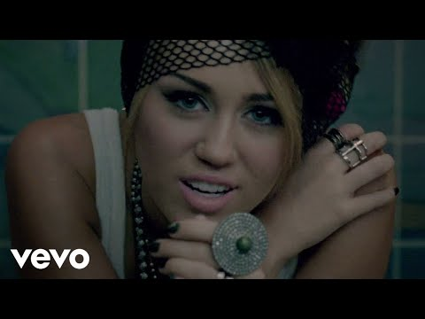 Miley Cyrus - Who Owns My Heart video